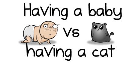 babies vs cats